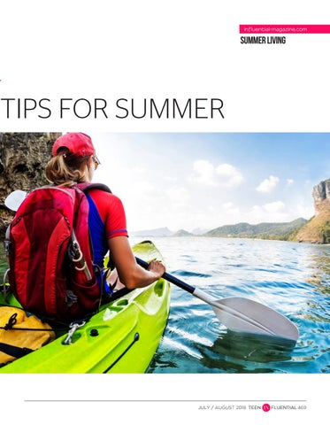 Page 469 of Beat-the-Heat: Tips for Summer