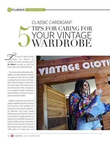Page 54 of 5 Tips for Caring for Your Vintage Wardrobe