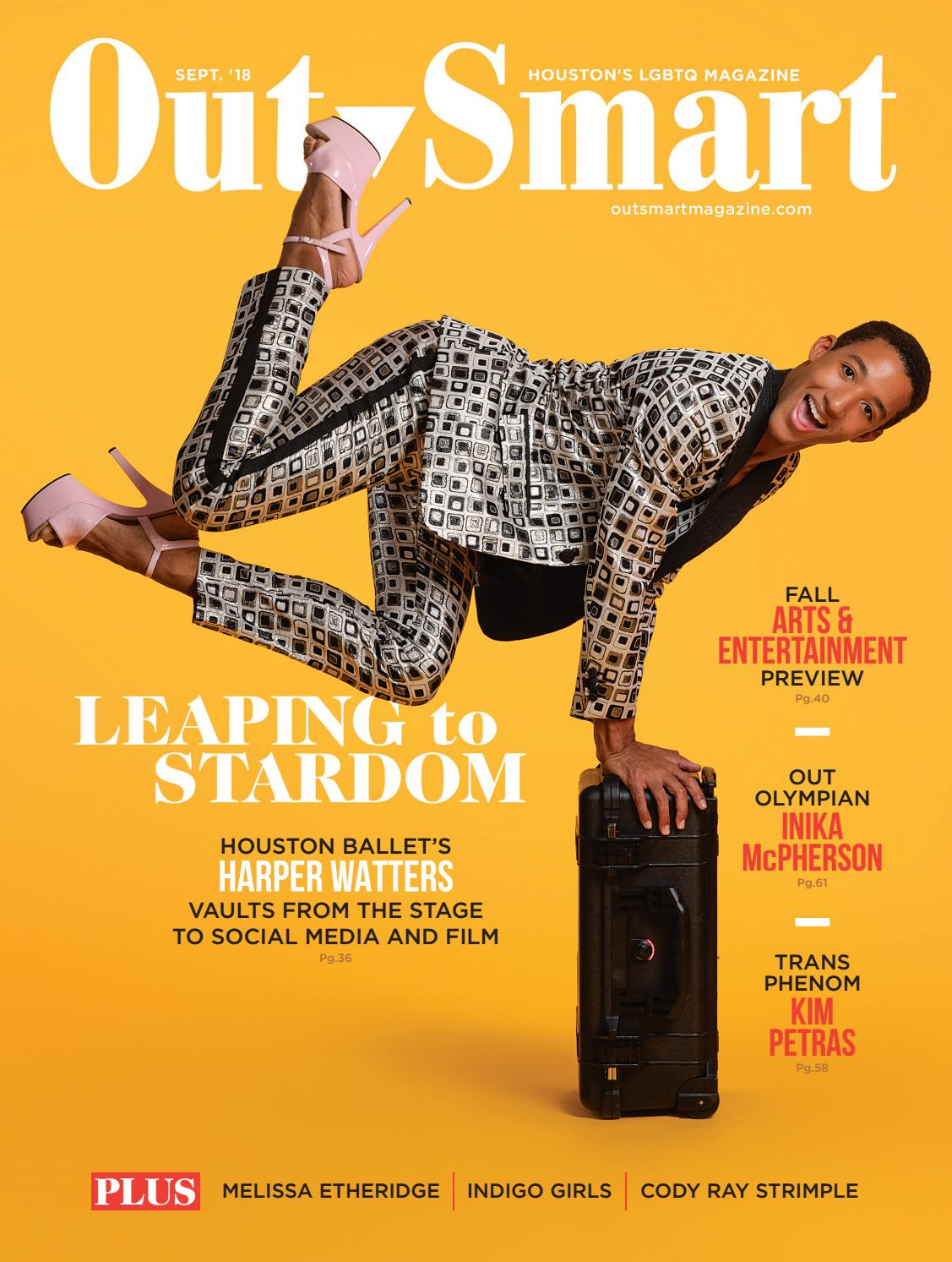 September 18 by OutSmart Magazine - issuu