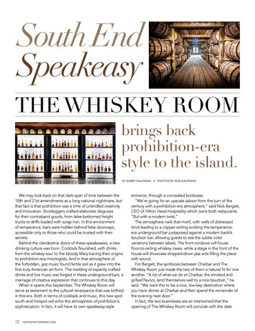 Page 12 of The Whiskey Room