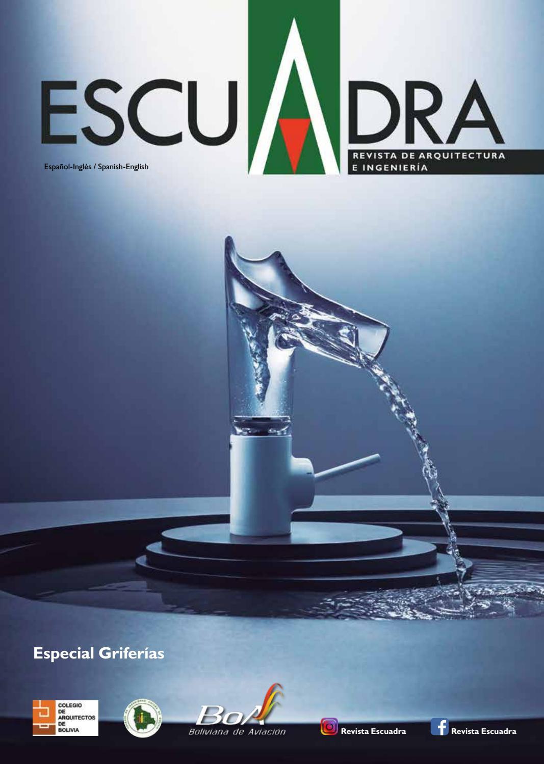 Escuadra Ed 55 by Sugrey - issuu