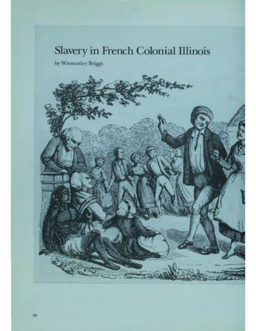 Page 68 of Slavery in French Colonial Illinois