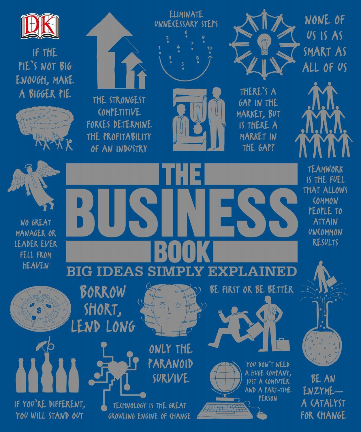 758d25068aeda The Business Book - Big Ideas Simp Explained by Serhat Çimen - issuu