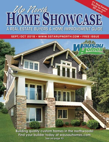 2018 Sept Oct Home Showcase by 5 Star Marketing & Distribution issuu