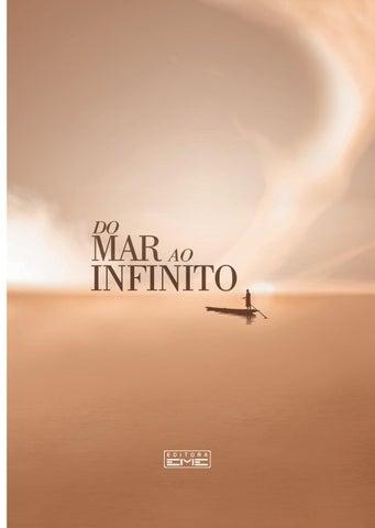 133399e7c Do mar ao infinito by Editora EME - issuu