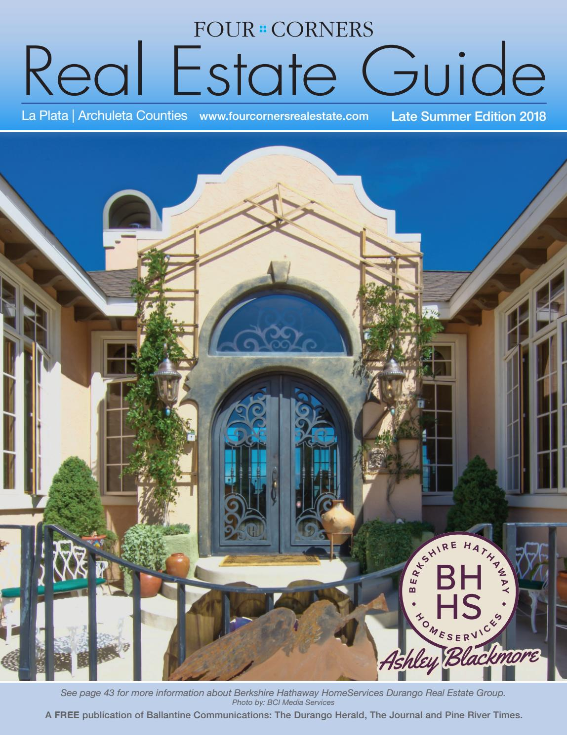 Home Staging Metz four corners real estate guide - late summer 2018