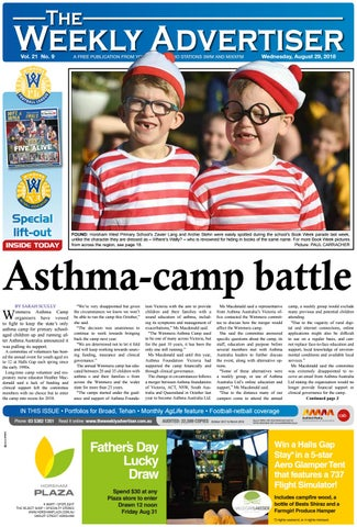 5d42e0b92 The Weekly Advertiser - Wednesday