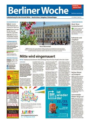 L08 Mitte By Berliner Woche   Issuu