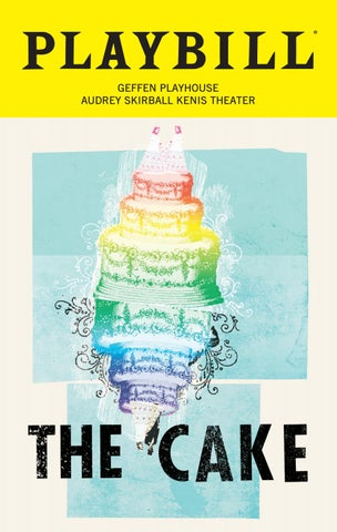 The Cake Program by Geffen Playhouse - issuu