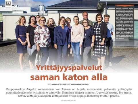 Page 40 of Yrittäjyys