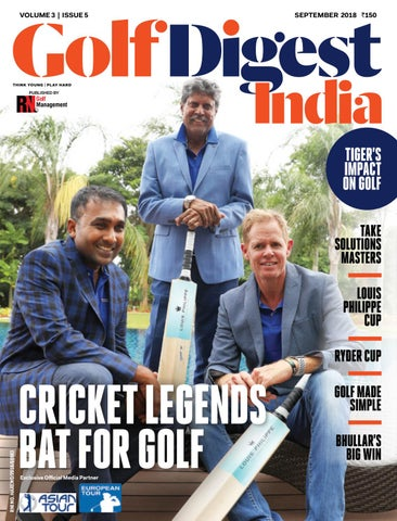 d15e054215ff Golf Digest India - September 2018 by Golf Digest India - issuu