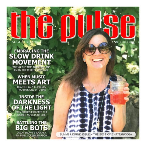The Pulse 15 35 » August 30, 2018 by Brewer Media Group - issuu