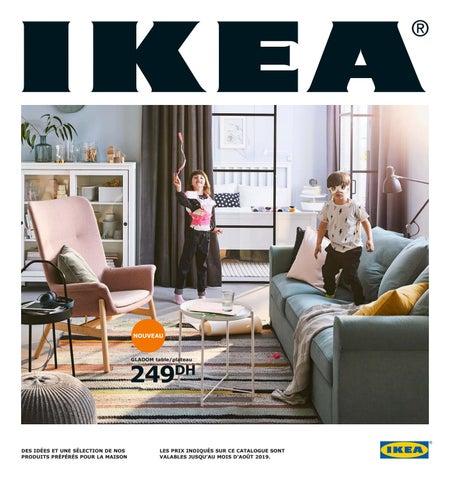 Ikea Maroc 2019 By Lecatalogue Issuu
