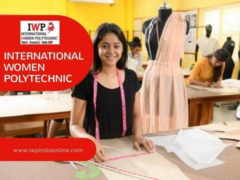 Fashion Designing Institute In Chandigarh By Jennifer Issuu