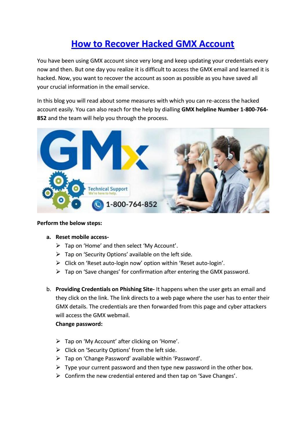 Login gmx gmx my GMX app: