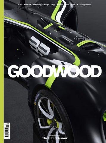 5576e639 GOODWOOD by bravenewworldpublishing - issuu