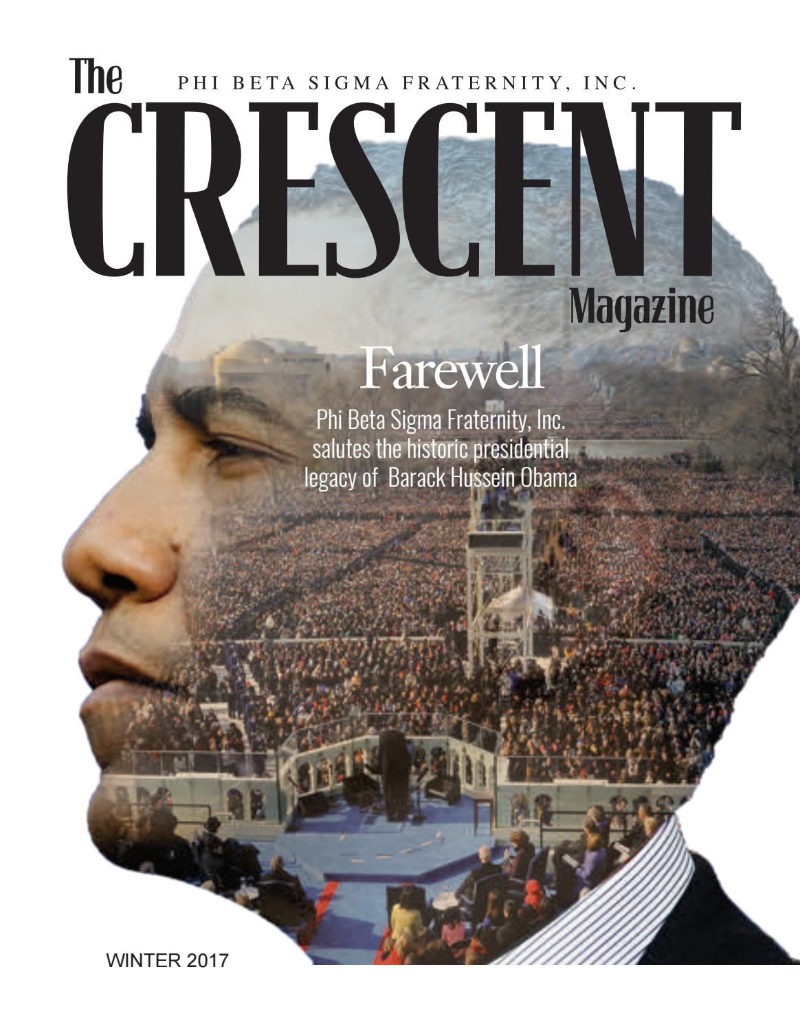 CRESCENT WINTER 2017 by Todd Le Bon - issuu