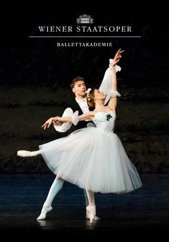 Ballettakademie by Wiener Staatsoper GmbH - issuu