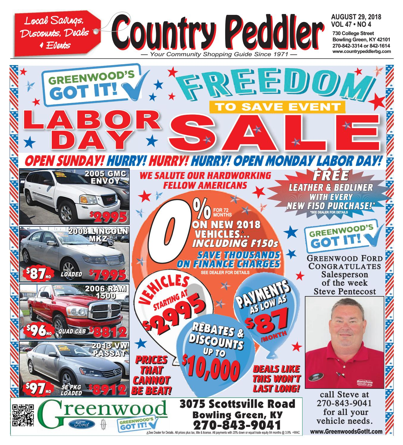 Country Peddler 8 29 18 by Country Peddler - issuu