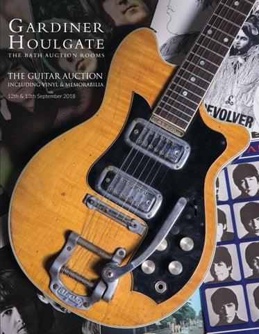 83d2b72b2c The Guitar Auction by Gardiner Houlgate - issuu