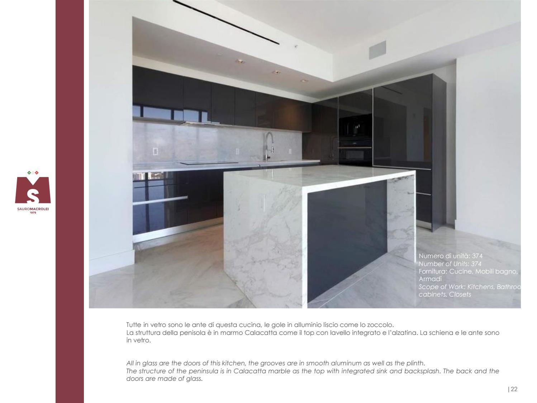 Ante Vetro Cucina brochure 2018-ms srl-the italian art of furniture by olivia
