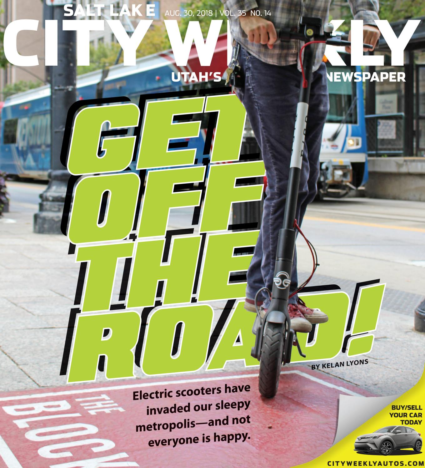 City Weekly August 30 2018 by Copperfield Publishing issuu