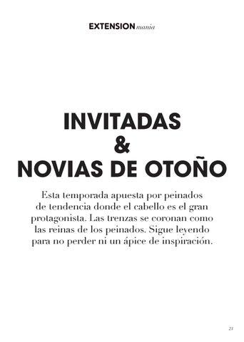 Page 21 of Invitada & novias de otoño