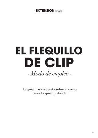 Page 27 of El flequillo de clip