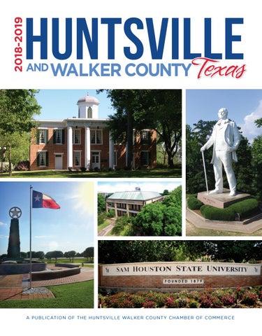 Huntsville Tx Community Profile By Town Square Publications Llc Issuu