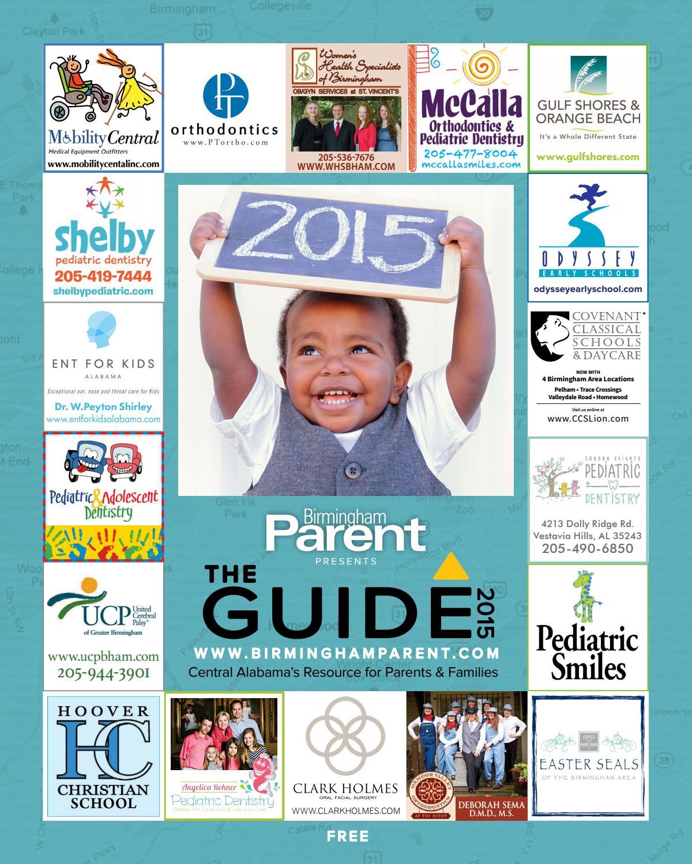 Birmingham Parent Magazine - January 2015 by Birmingham