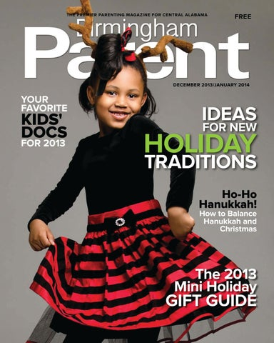 Parents magazine christmas gift ideas