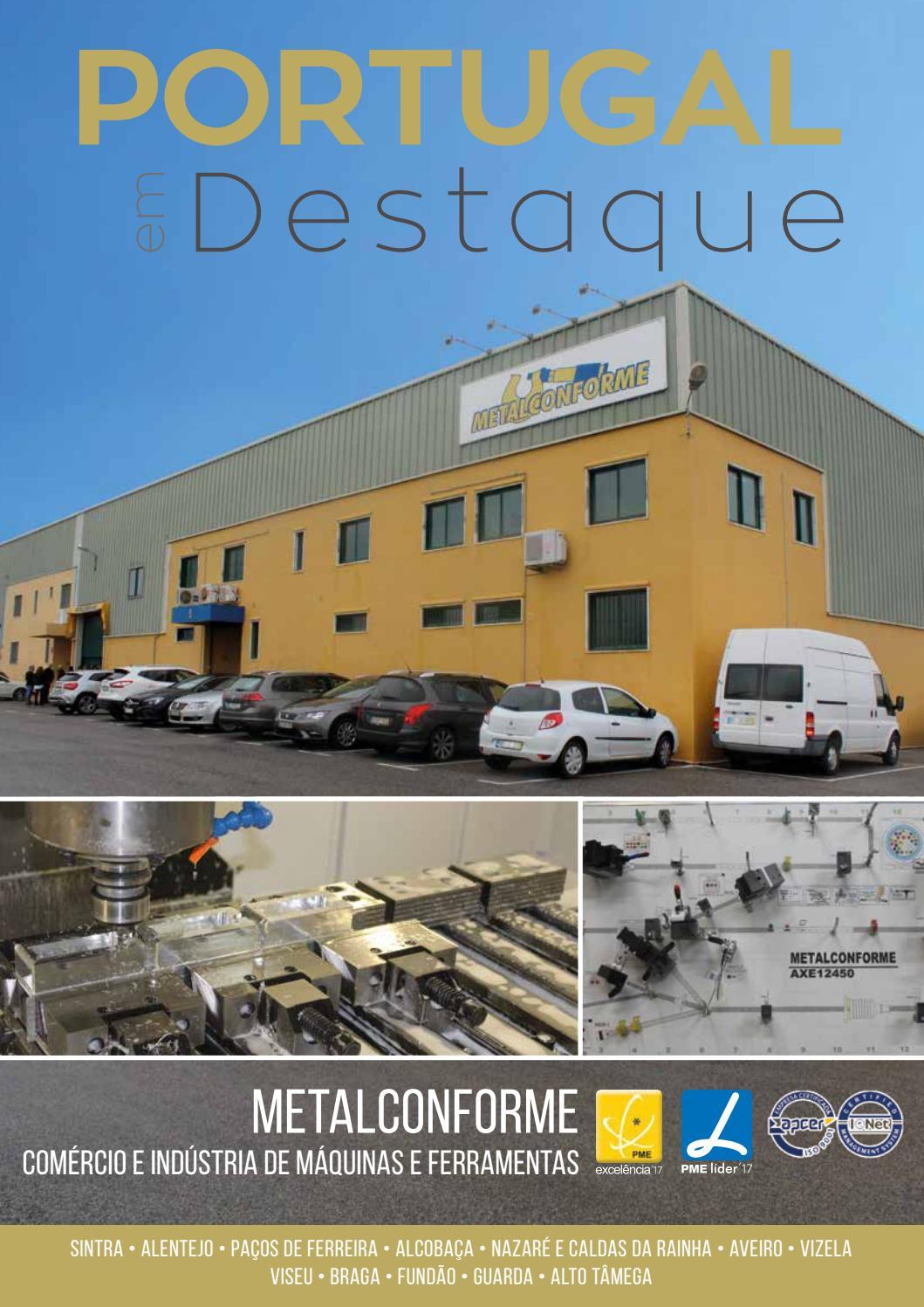 Edição n.º27 by Portugal em Destaque - issuu cd6c26ff0e