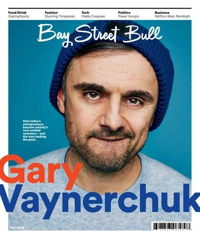 Bay Street Bull Fall 2018 By Bay Street Bull Issuu
