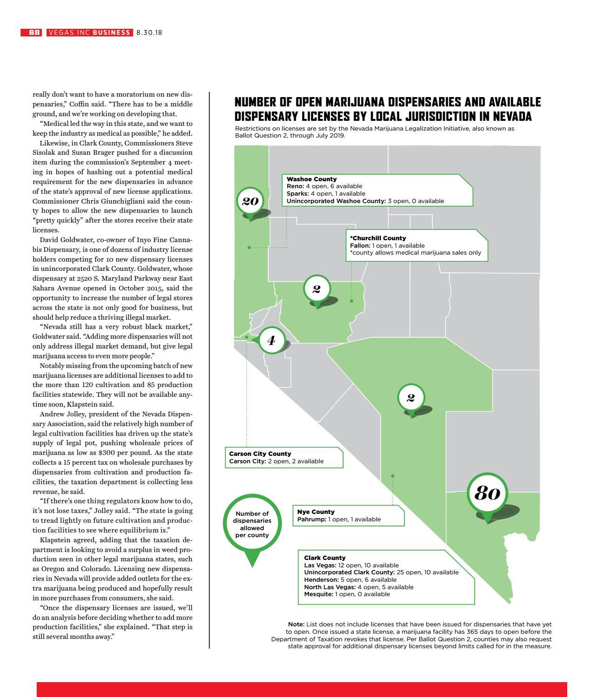 2018-08-30- Las Vegas Weekly by Greenspun Media Group - issuu