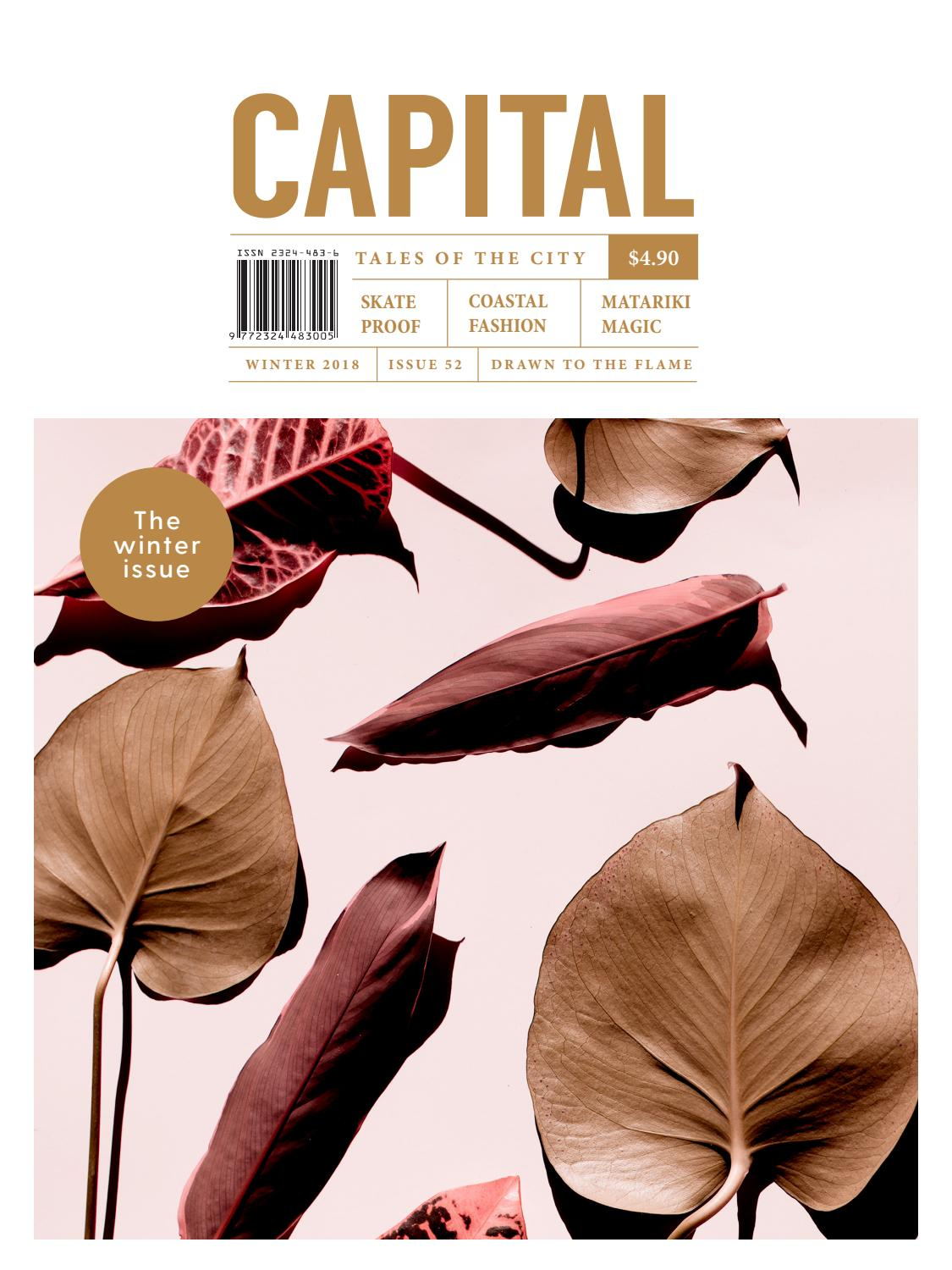 Capital 52 by NZ reads - issuu