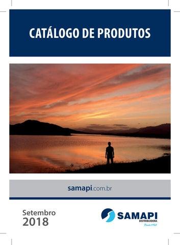 Catálogo Samapi 2018 by Sérgio Rodrigues Salgueiro - issuu 74f8b3f14792c