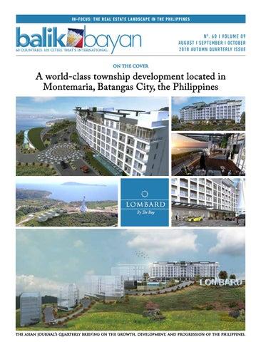 The 2018 Autumn Quarterly Issue by Balikbayan Magazine - issuu