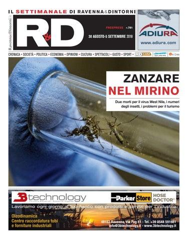Rd 30 08 18 By Reclam Edizioni E Comunicazione Issuu