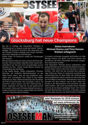 Page 16 of OstseeMan hat neue Champions