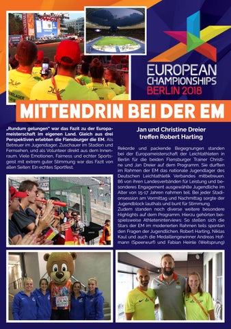 Page 18 of European Championships