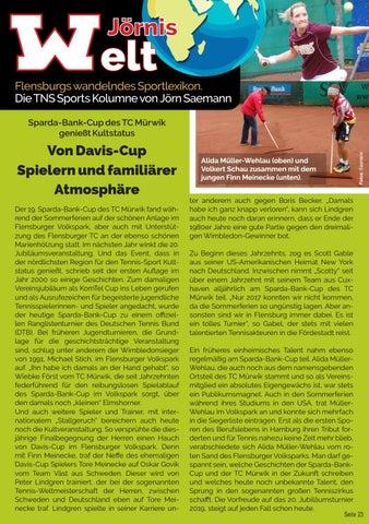 Page 23 of Jörnis Welt