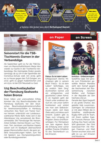 Page 5 of Sport, Fun & Trends