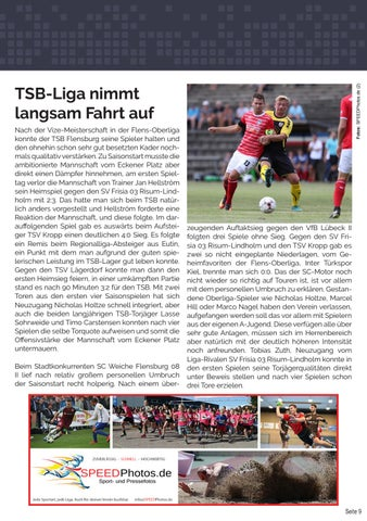 Page 9 of Fußball