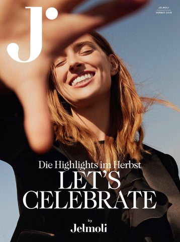 J Magazin Herbst 2017 by Jelmoli The House of Brands issuu