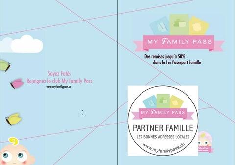 Guide des bonnes adresses pour parents curieux ! by myfamilypass - issuu ee067649014