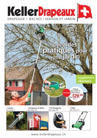 6c264805364d3c Catalogue de feuillétes 09   2018 - français by Keller Fahnen AG - issuu
