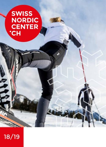 Swiss Nordic New 201819 by CLUS issuu