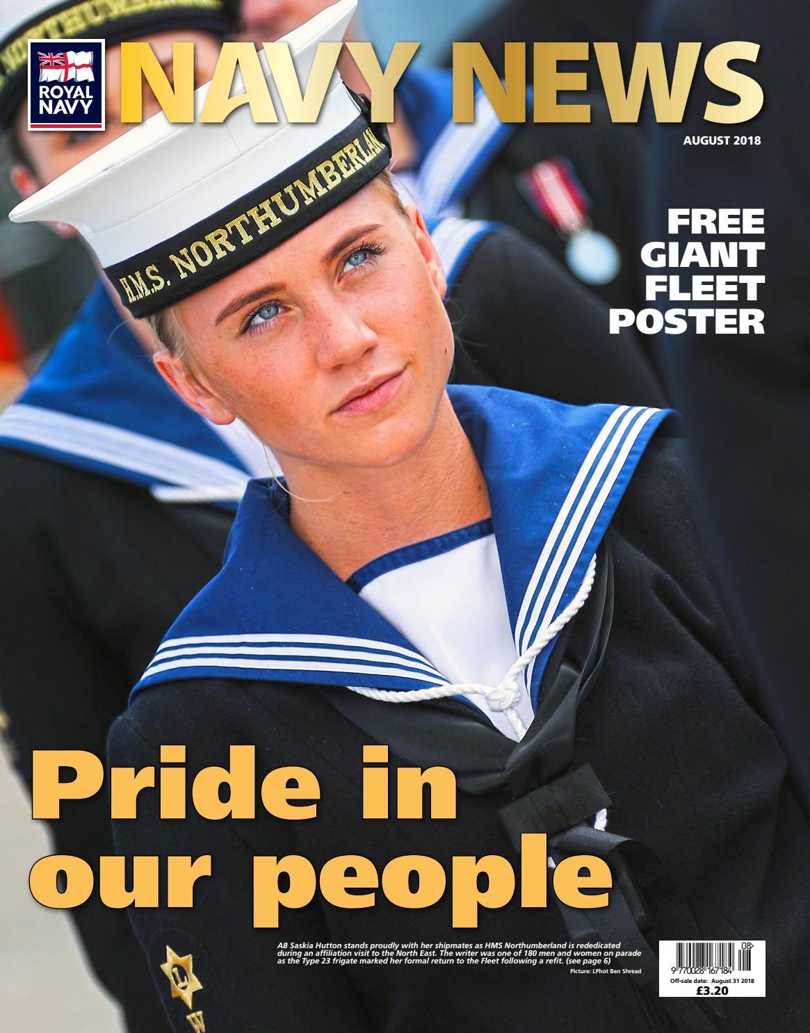 Navy News by Navy News - issuu