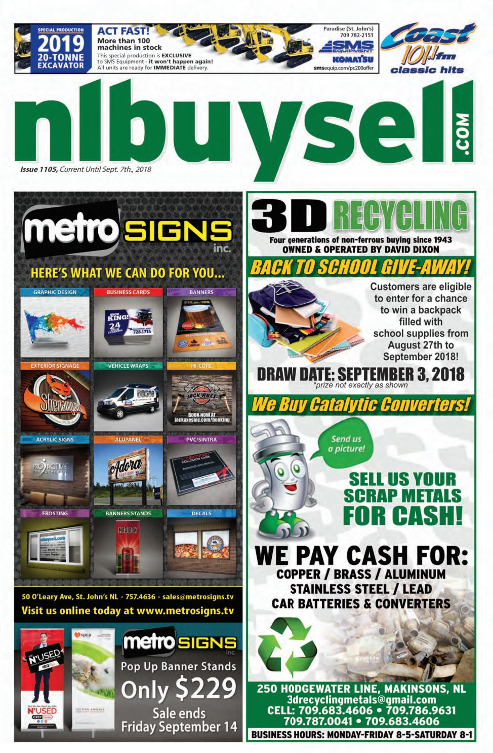 2ba4e9fc Buy and Sell Magazine Issue 1105 by NL Buy Sell - issuu