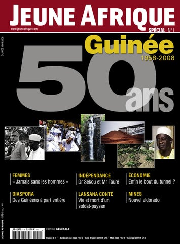 GUINEE 2008 by The Africa Report - issuu b7f29170d23